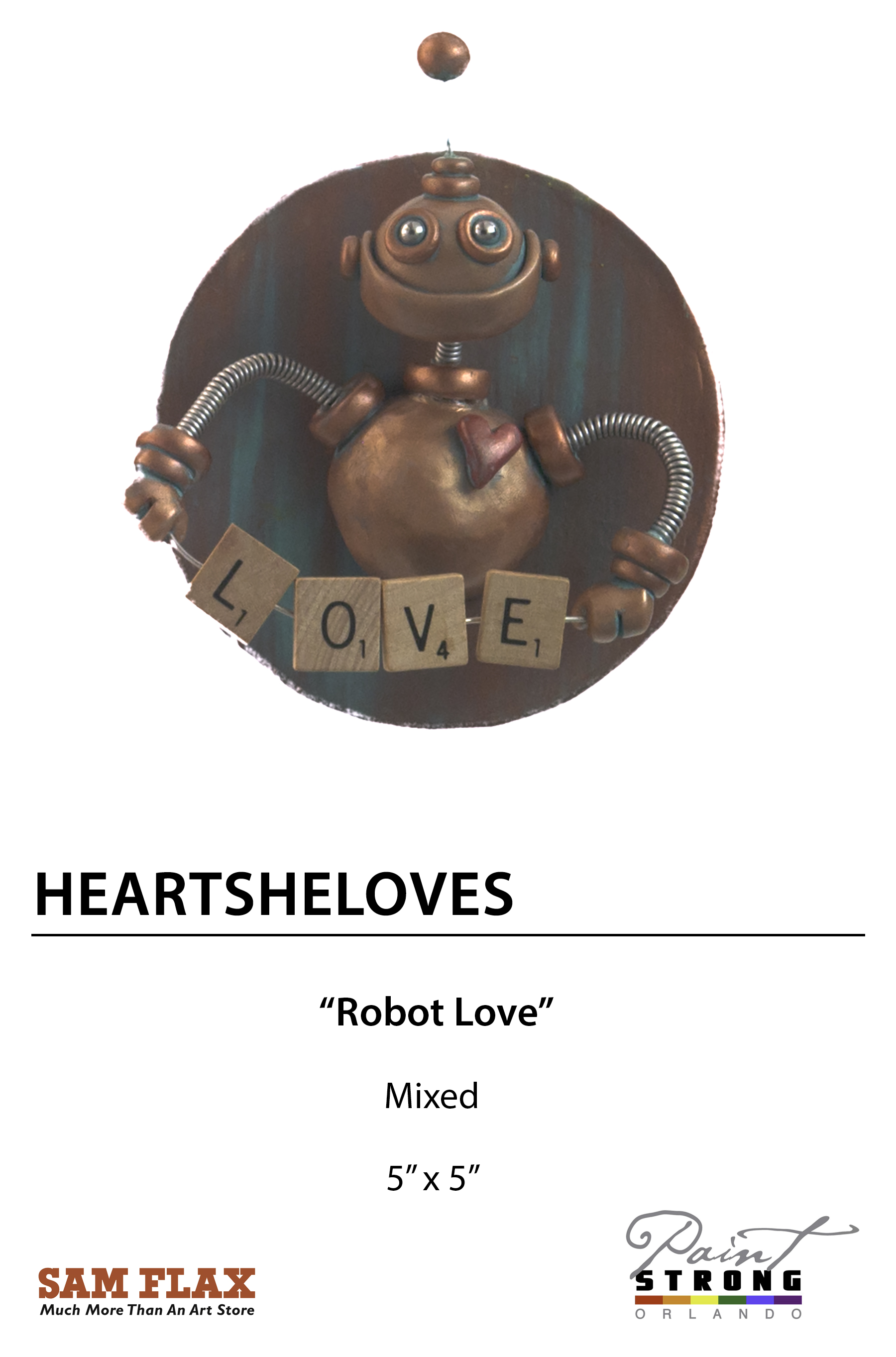 HEARTSHELOVES