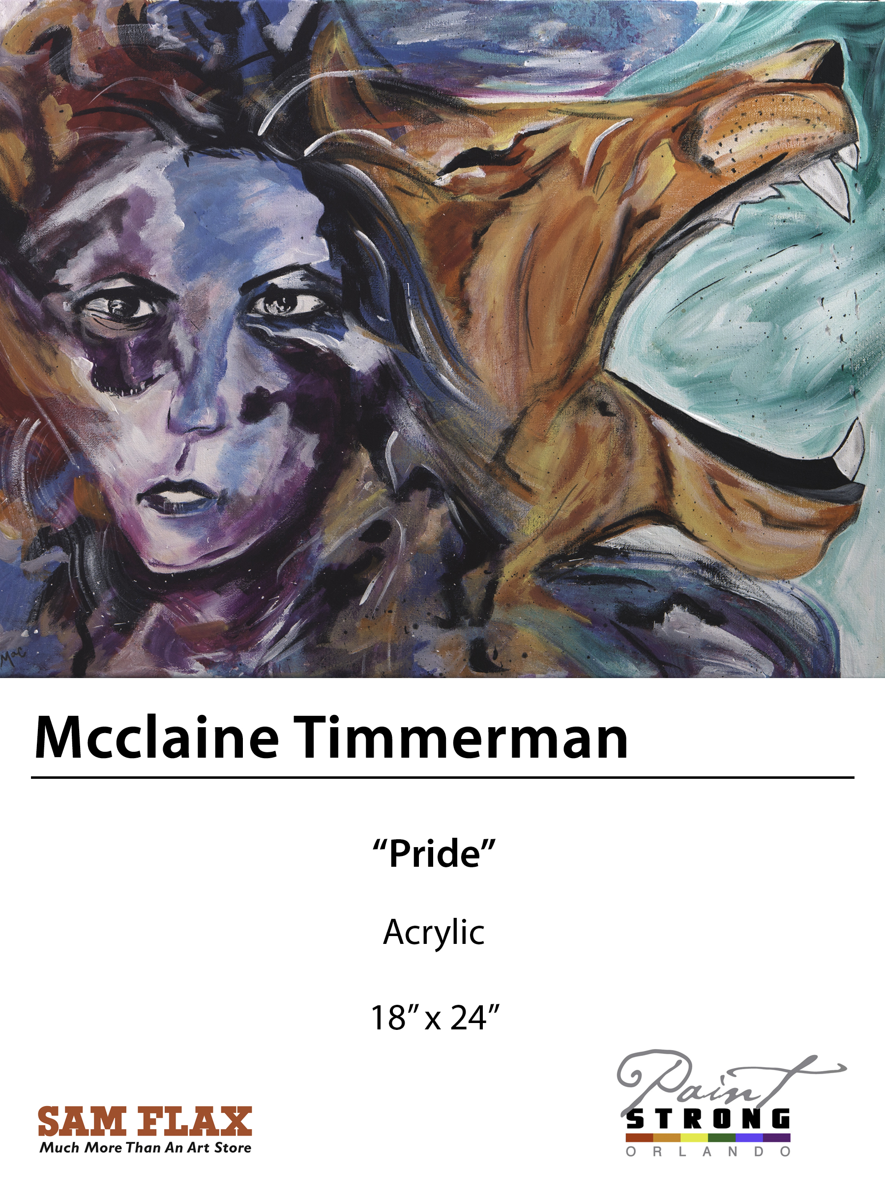 Mcclaine Timmerman