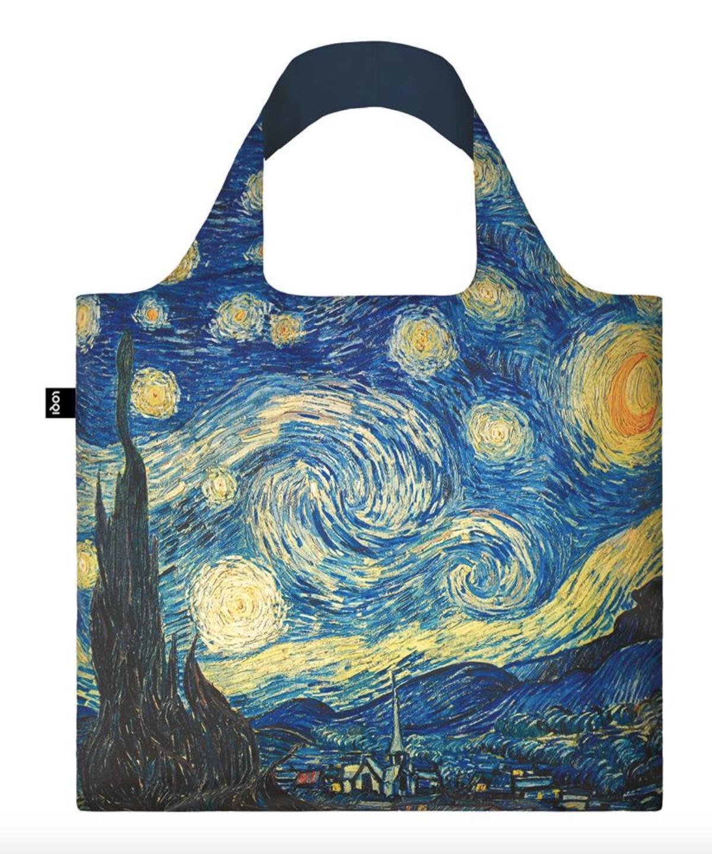 Sam Flax Orlando LOQI Starry Night