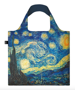 Sam Flax Atlanta LOQI Starry Night