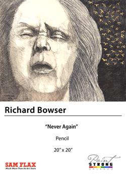 Richard Bowser