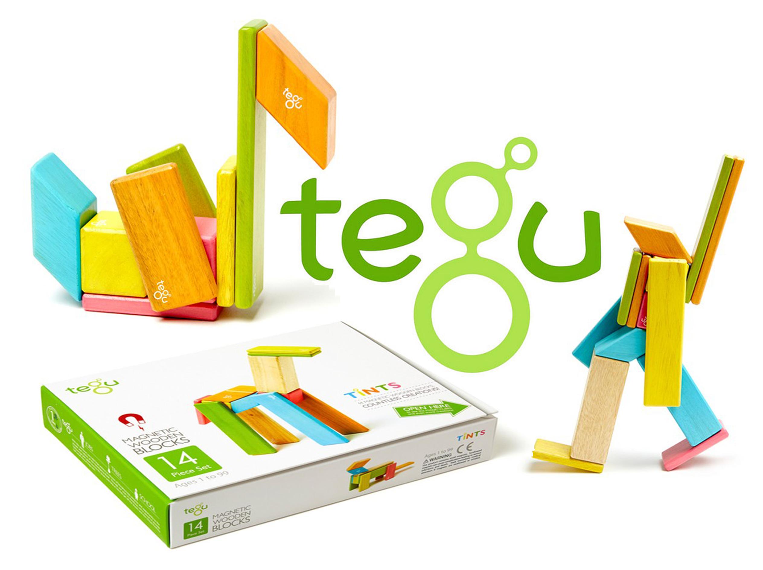 Sam Flax Atlanta Tegu Toys