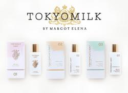 TokyoMilk Perfume Light