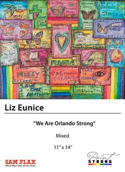 Liz Eunice
