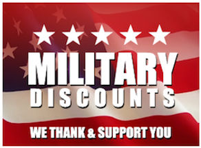 Sam Flax Orlando Military Discount