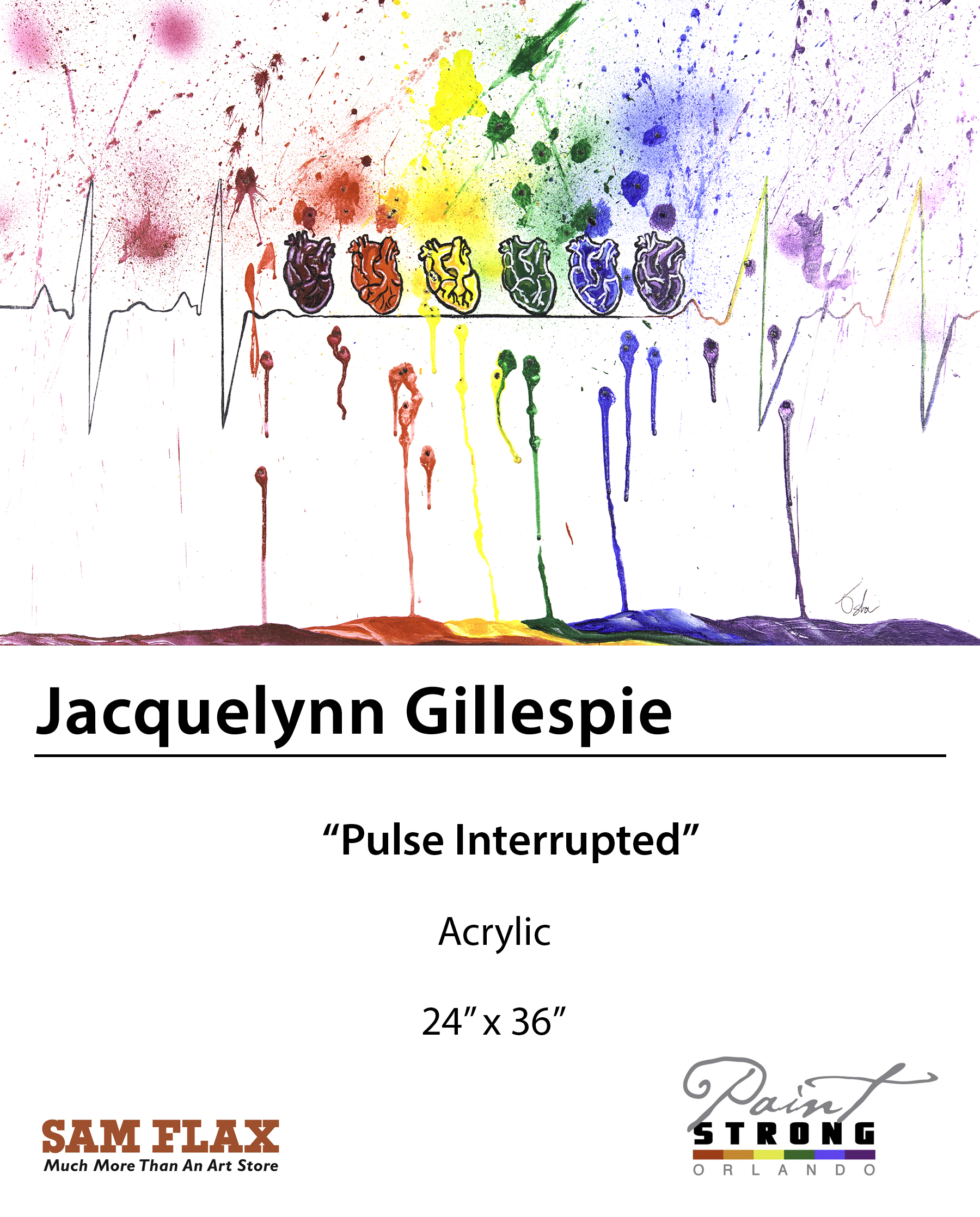Jacquelynn Gillespie