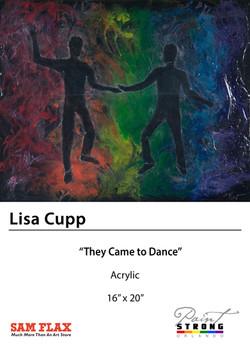 Lisa Cupp