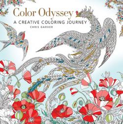 Sam Flax Orlando Color Odyssey