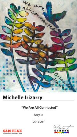 Michelle Irizarry