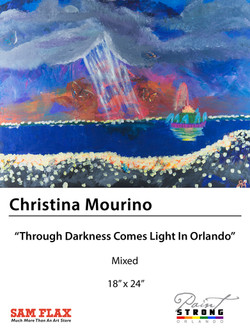 Christina Mourino