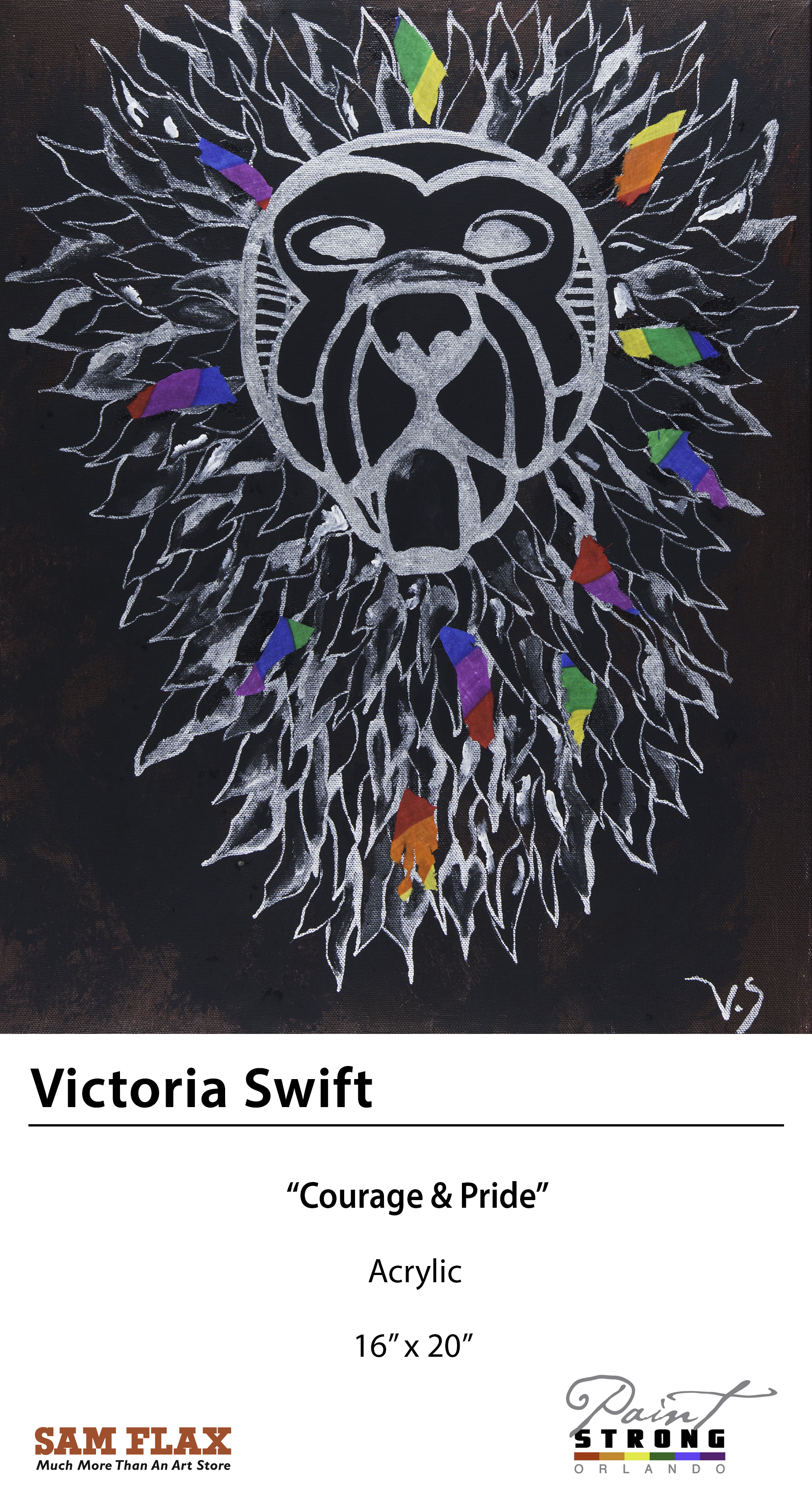 Victoria Swift
