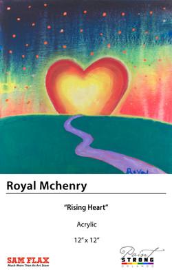 Royal Mchenry