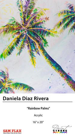 Daniela Diaz Rivera