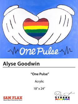 Alyse Goodwin
