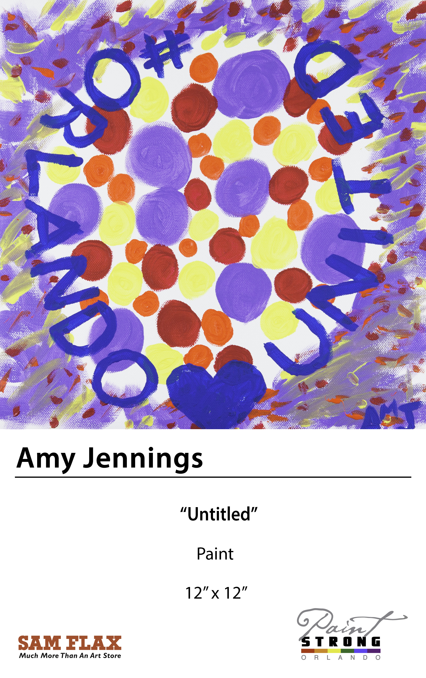 Amy Jennings