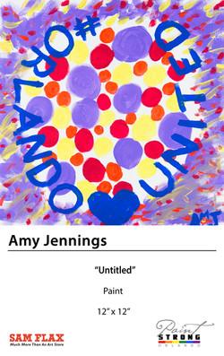 Amy Jennings