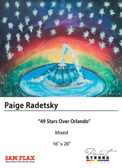 Paige Radetsky
