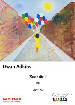 Dwan Adkins