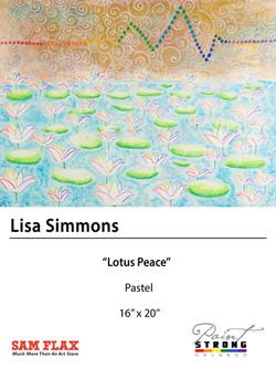 Lisa Simmons 2