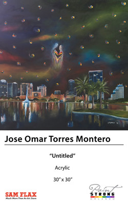 Jose Montero