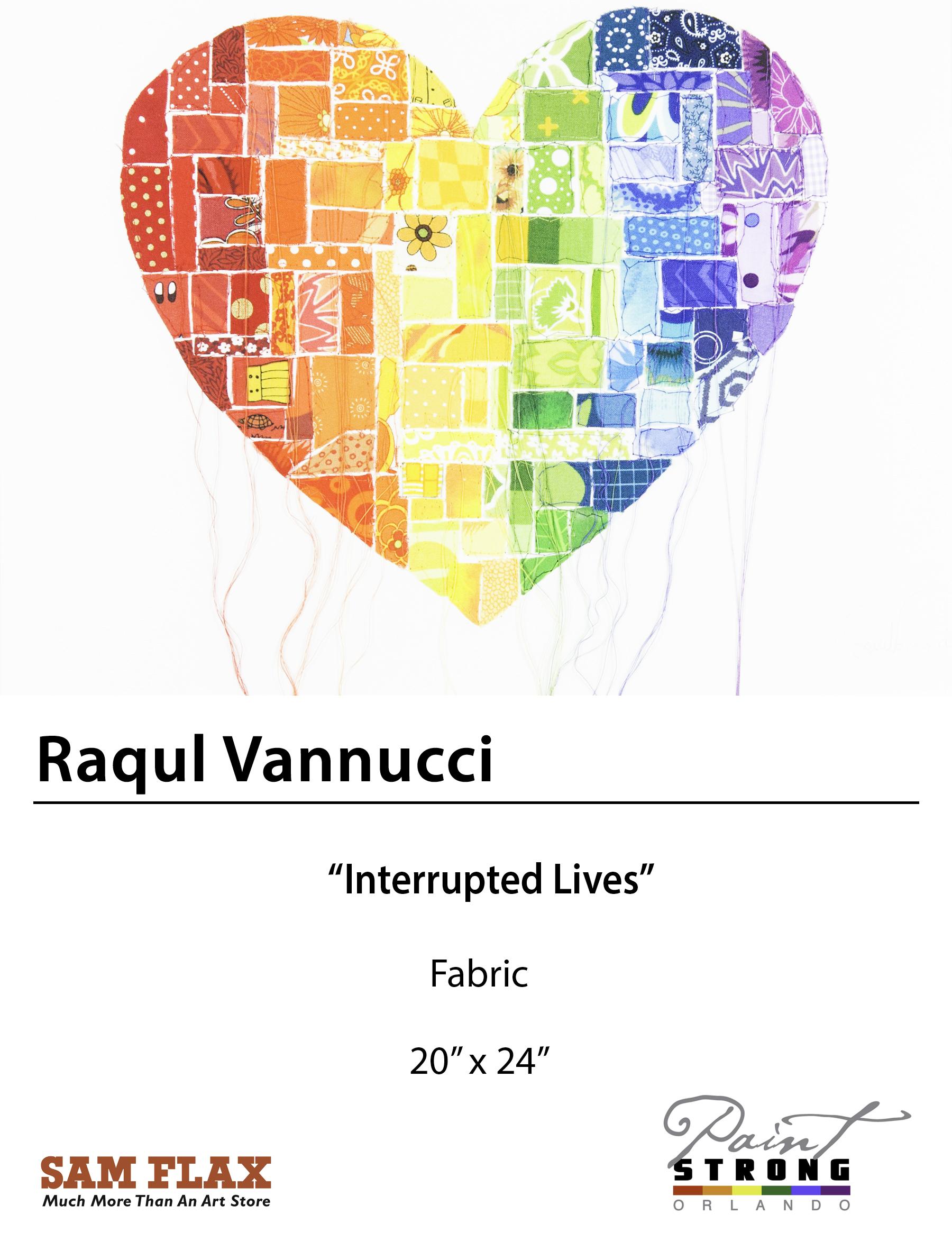 Raqul Vannucci