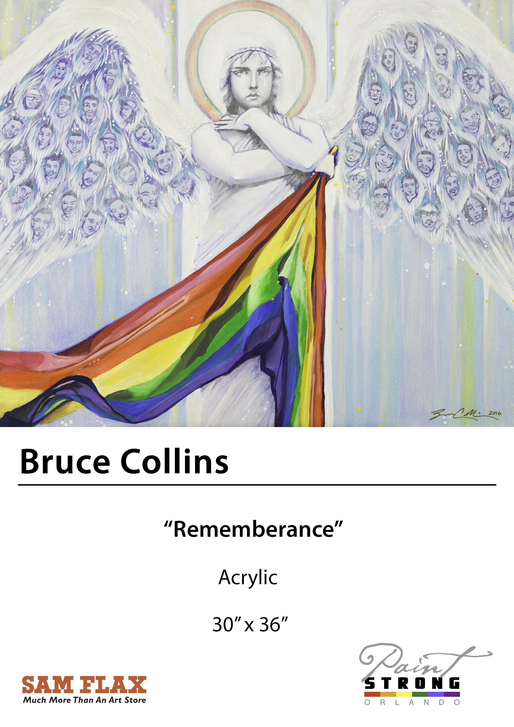 Bruce Collins