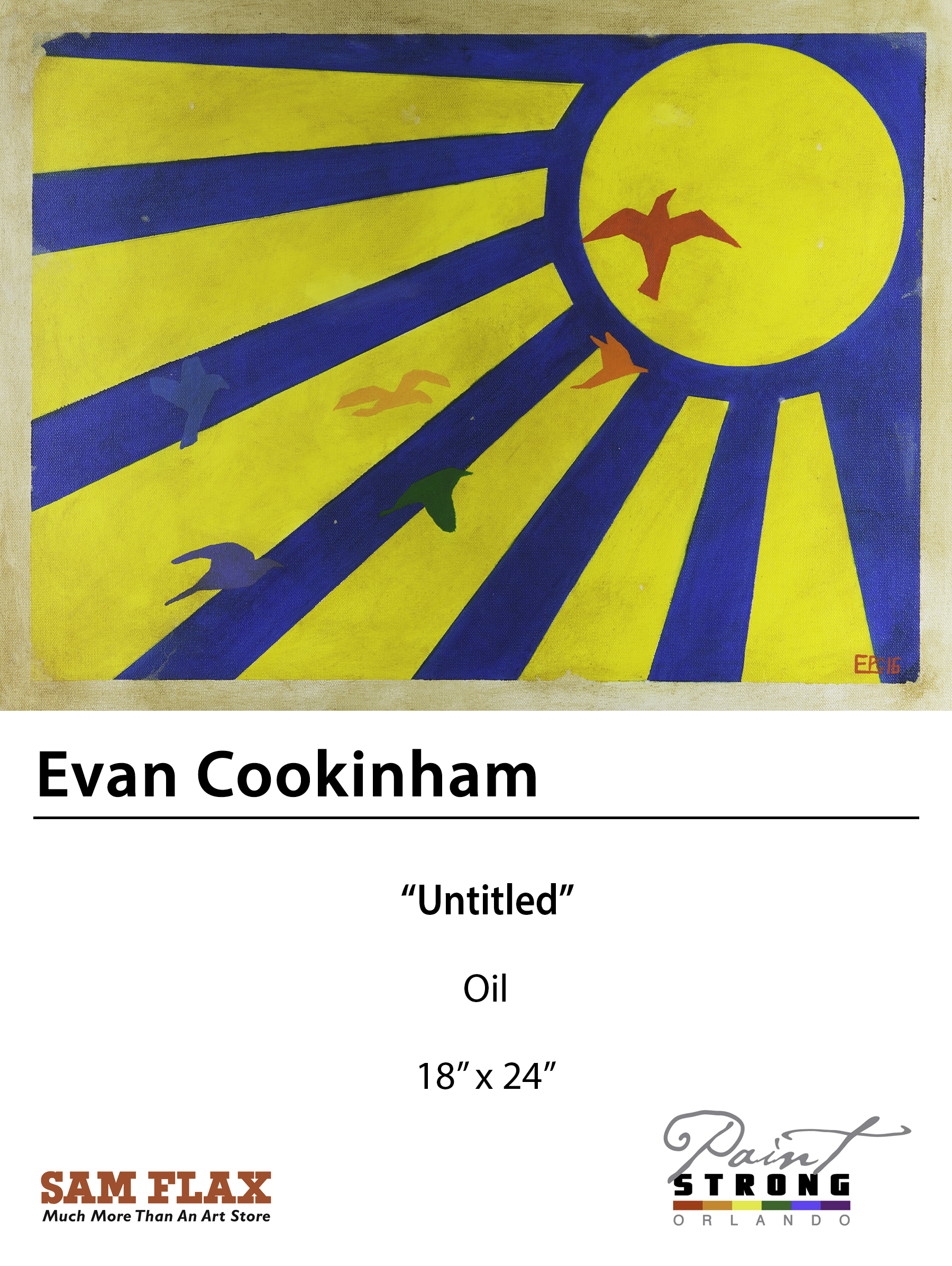 Evan Cookinham