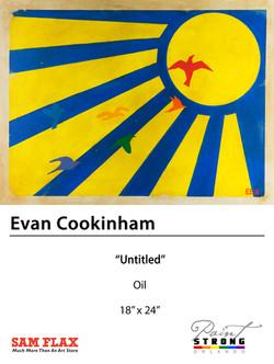 Evan Cookinham