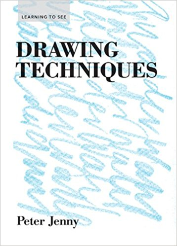 Sam Flax Atlanta Drawing Techniques