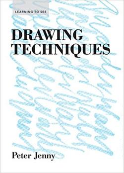 Sam Flax Orlando Drawing Techniques