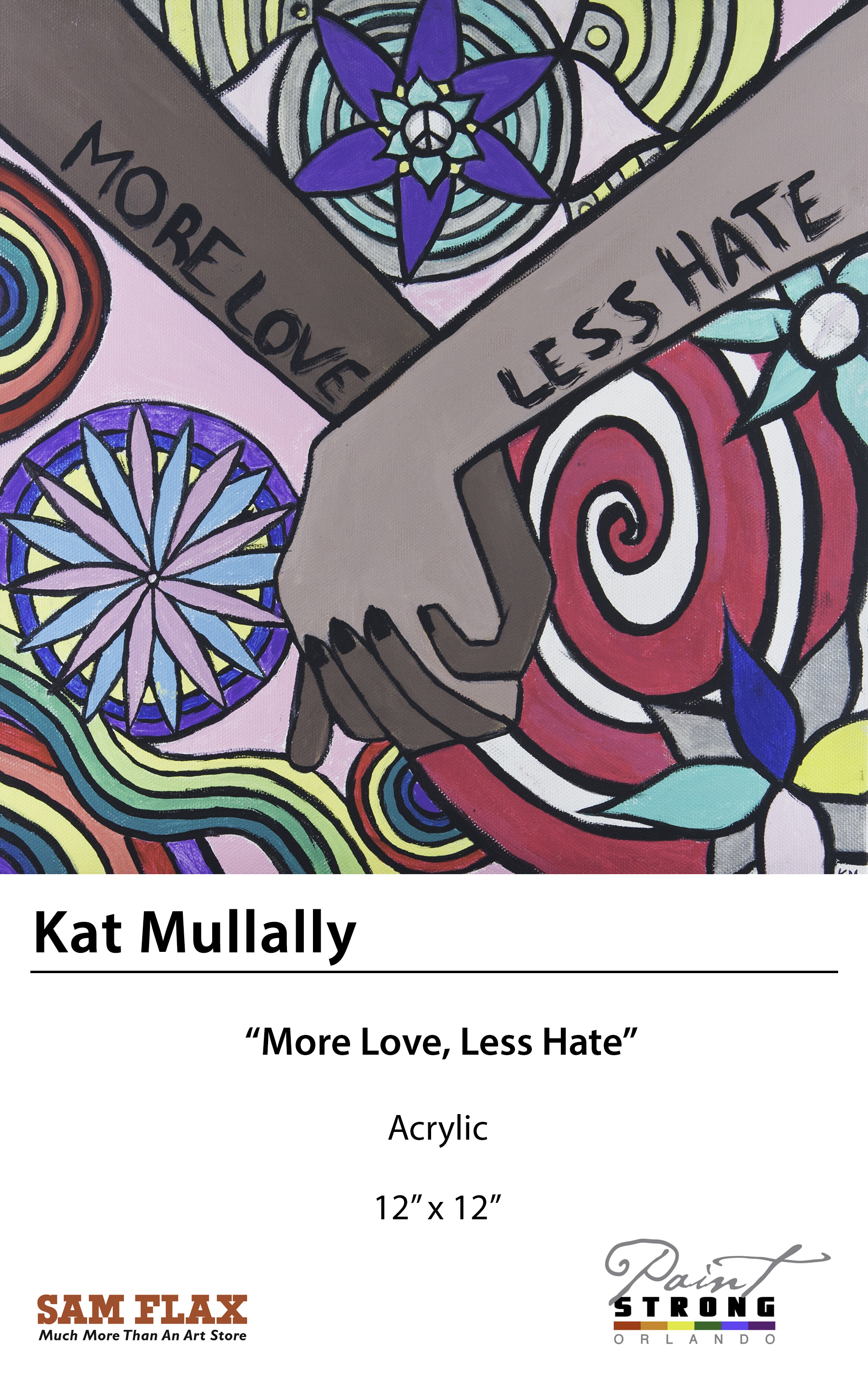 Kat Mullally