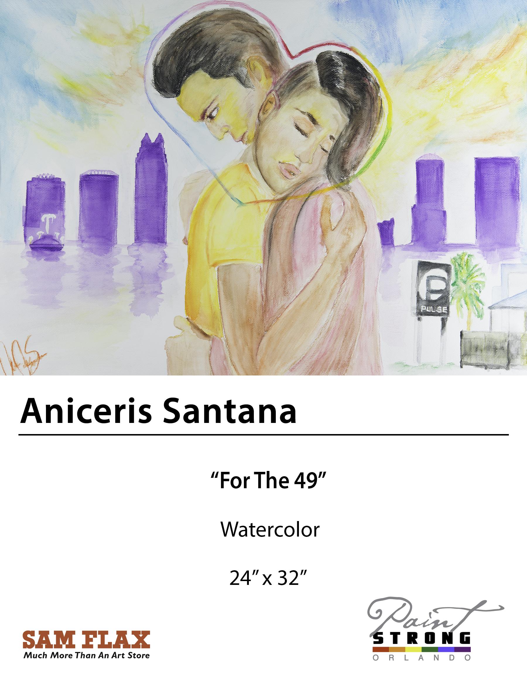 Aniceris Santana
