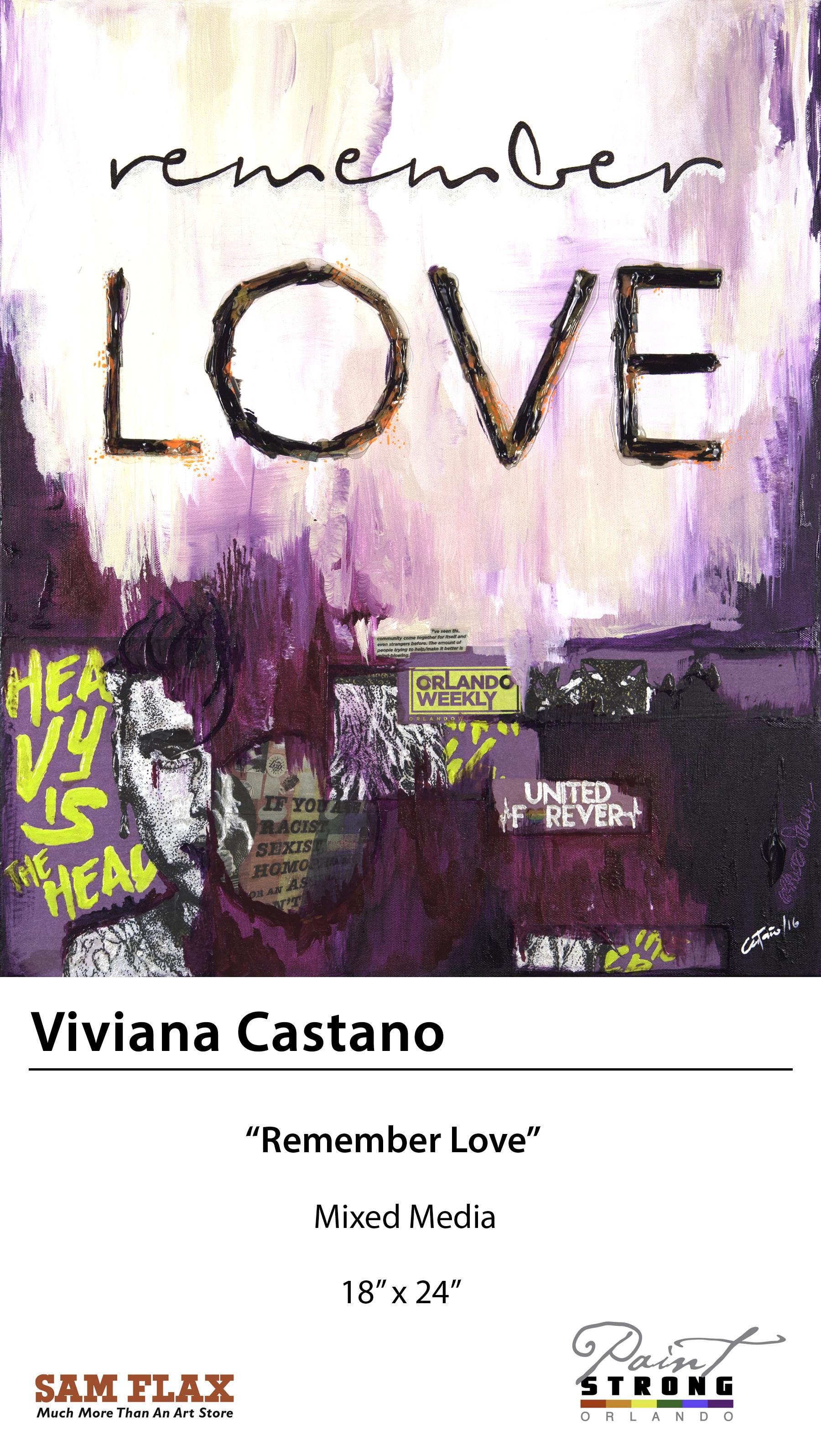 Viviana Castano