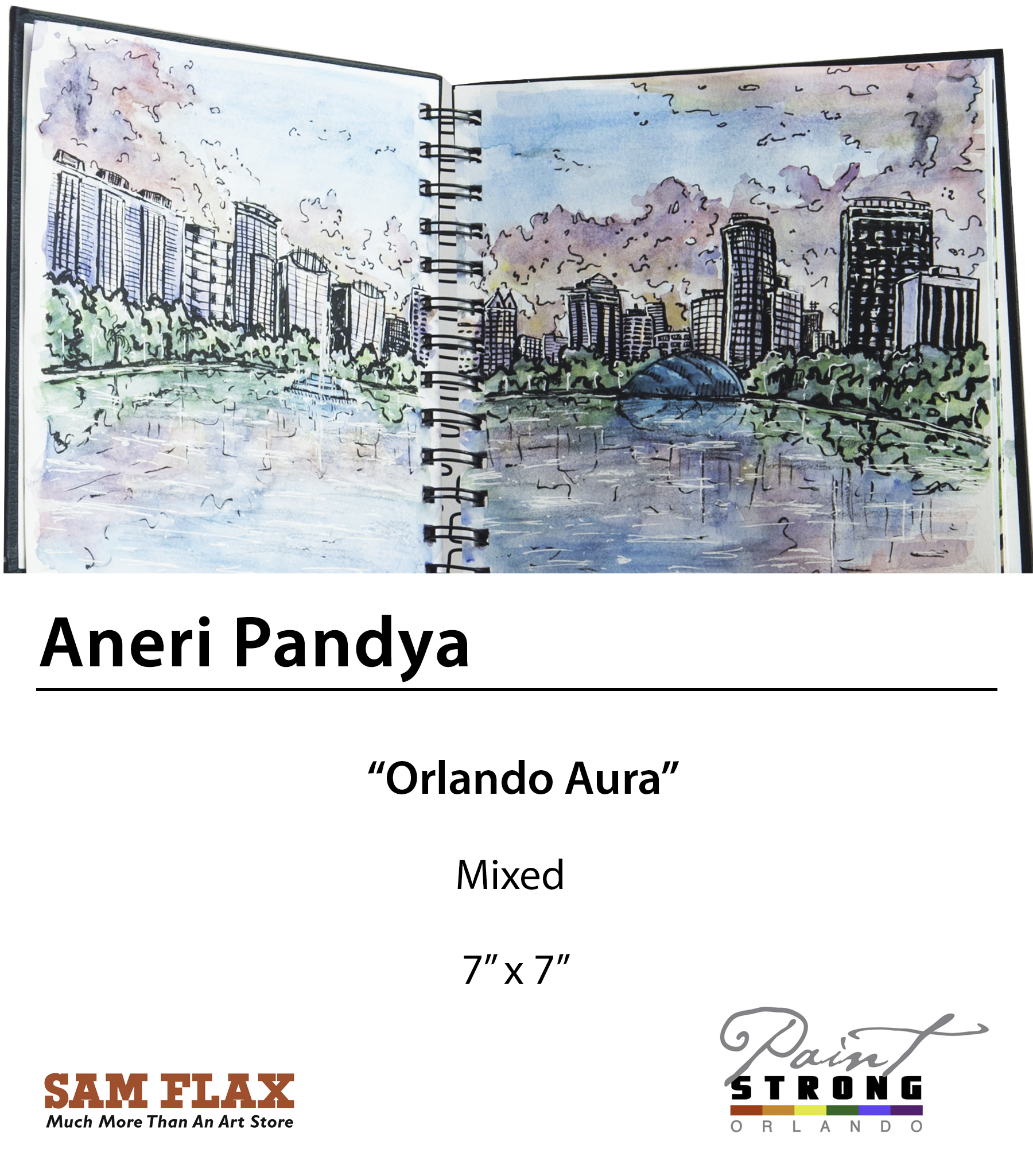 Aneri Pandya