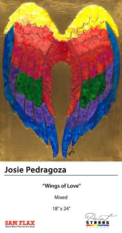 Josie Pedragoza