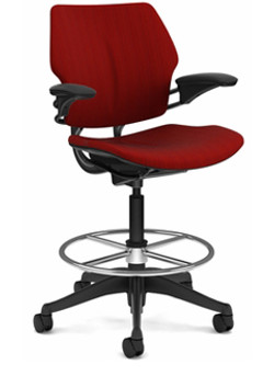 Humanscale Freedom Drafting
