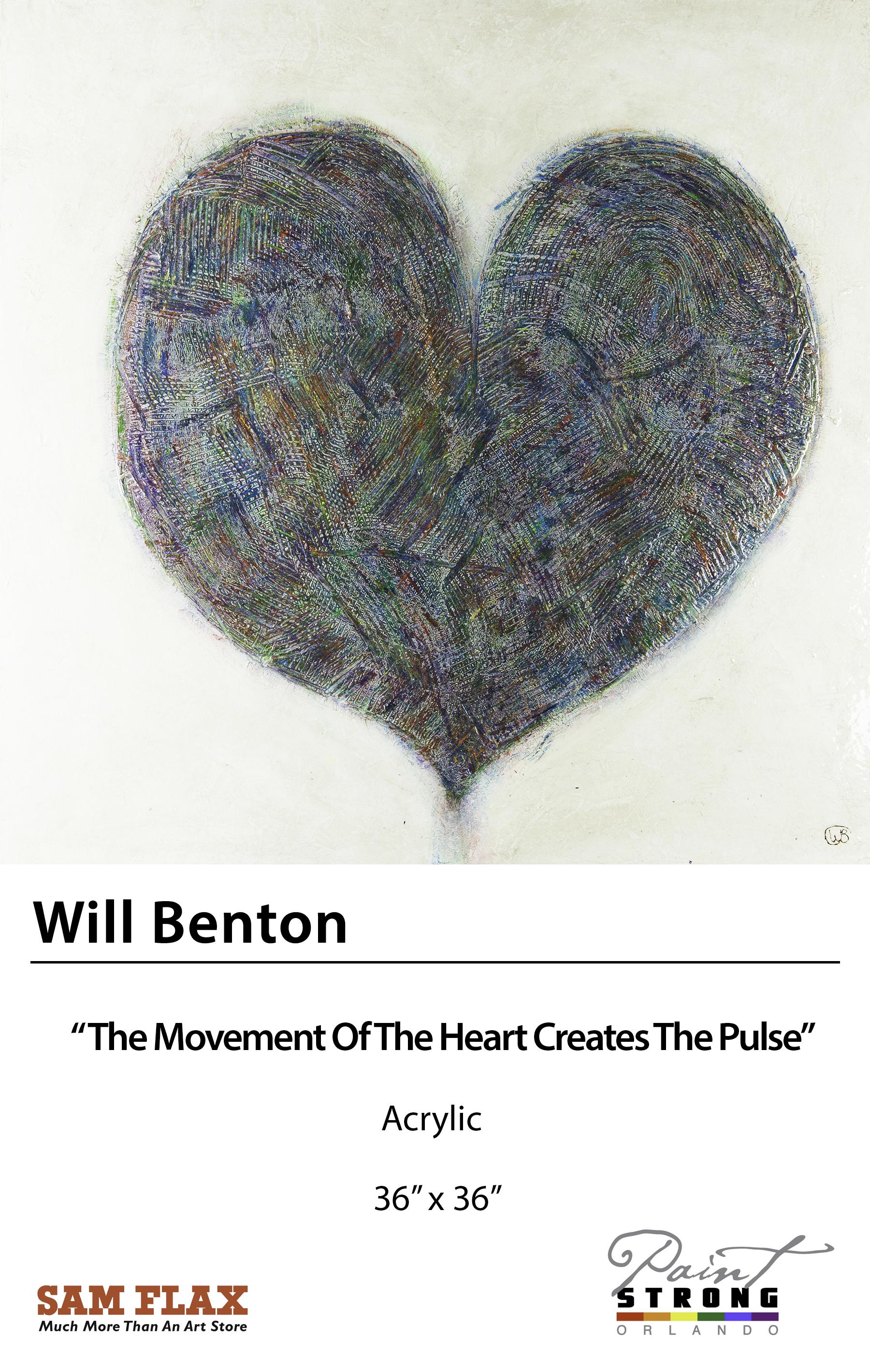 Will Benton