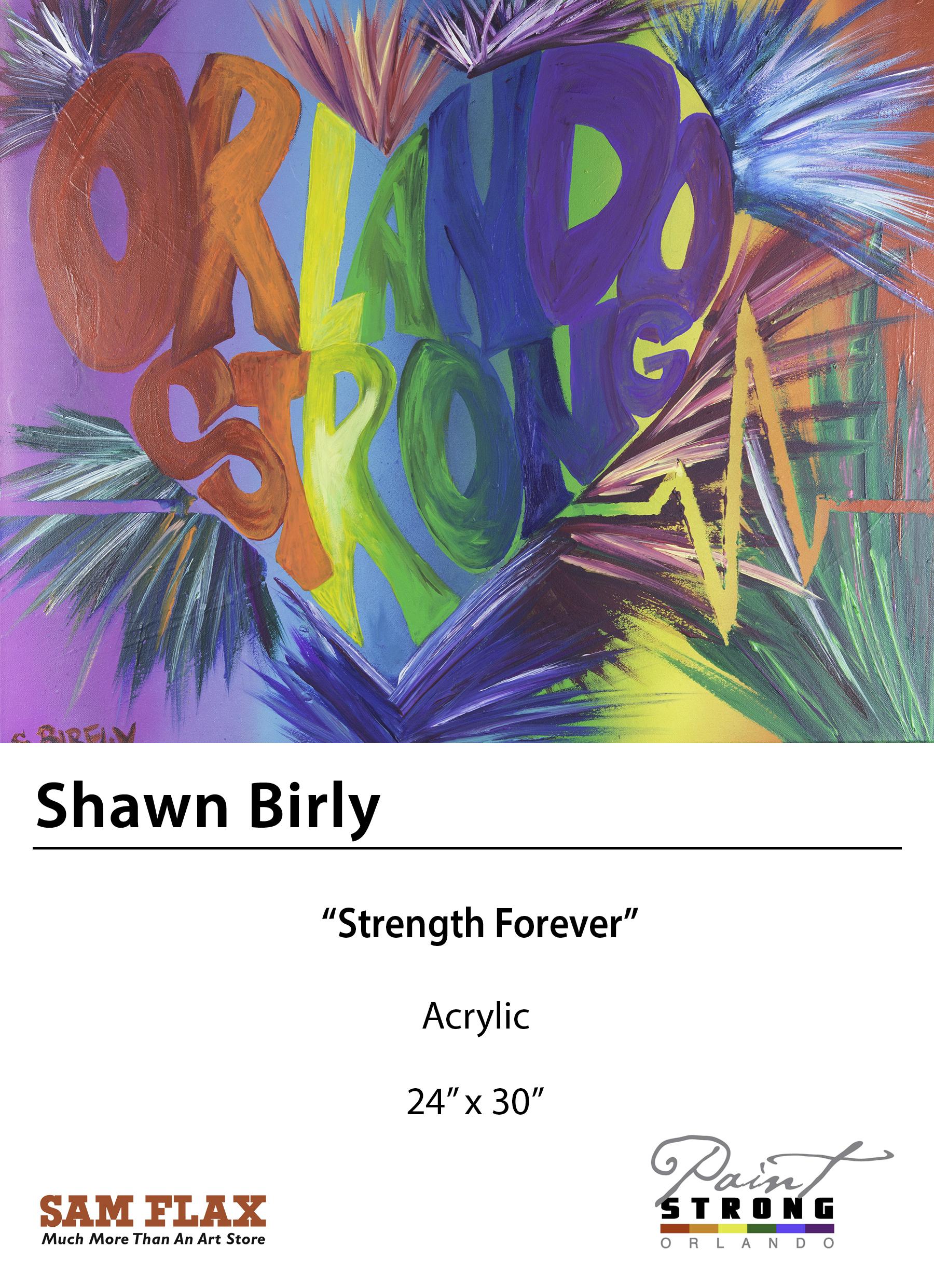 Shawn Birly