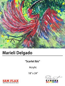 Marieli Delgado