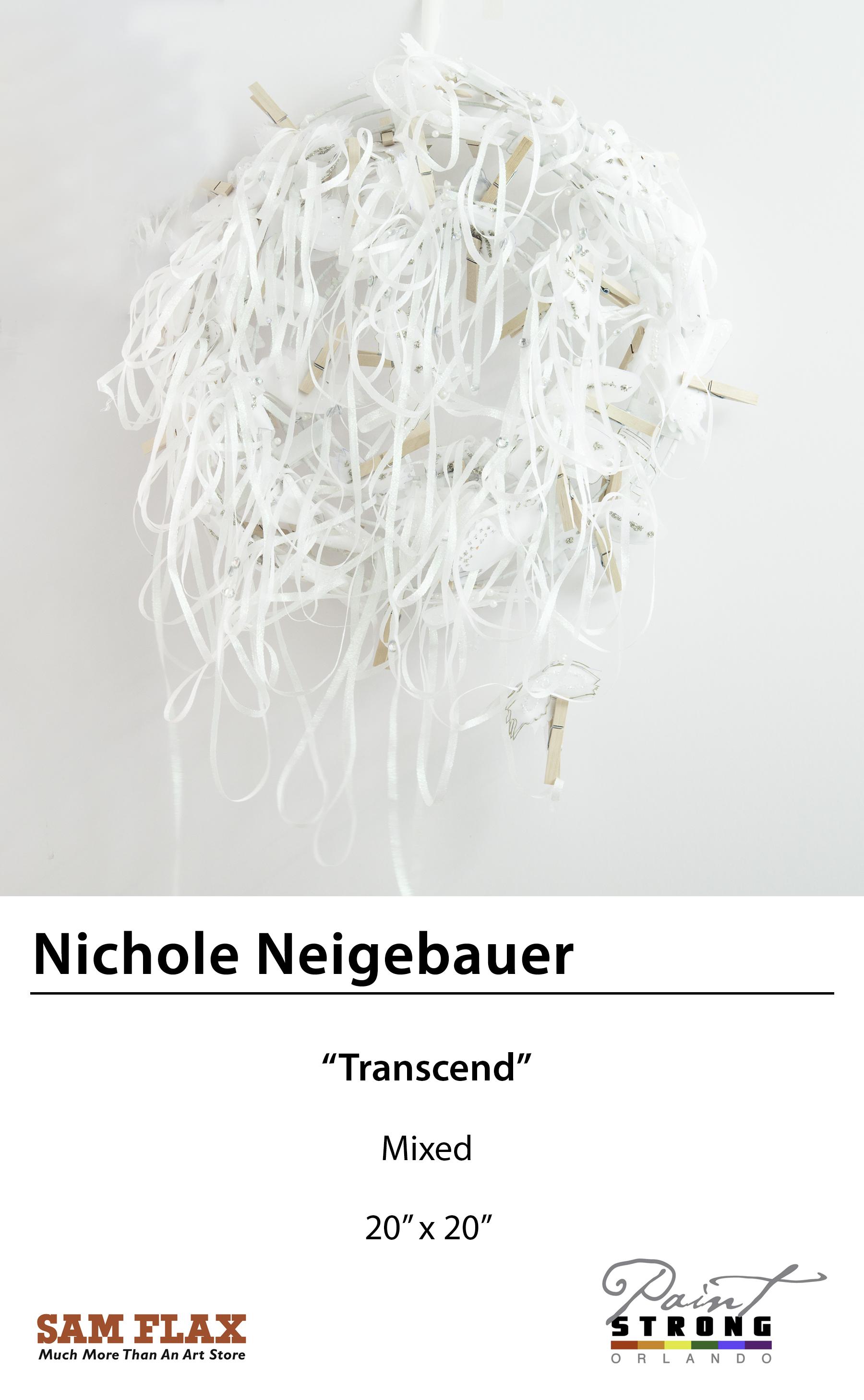 Nichole Neigebauer