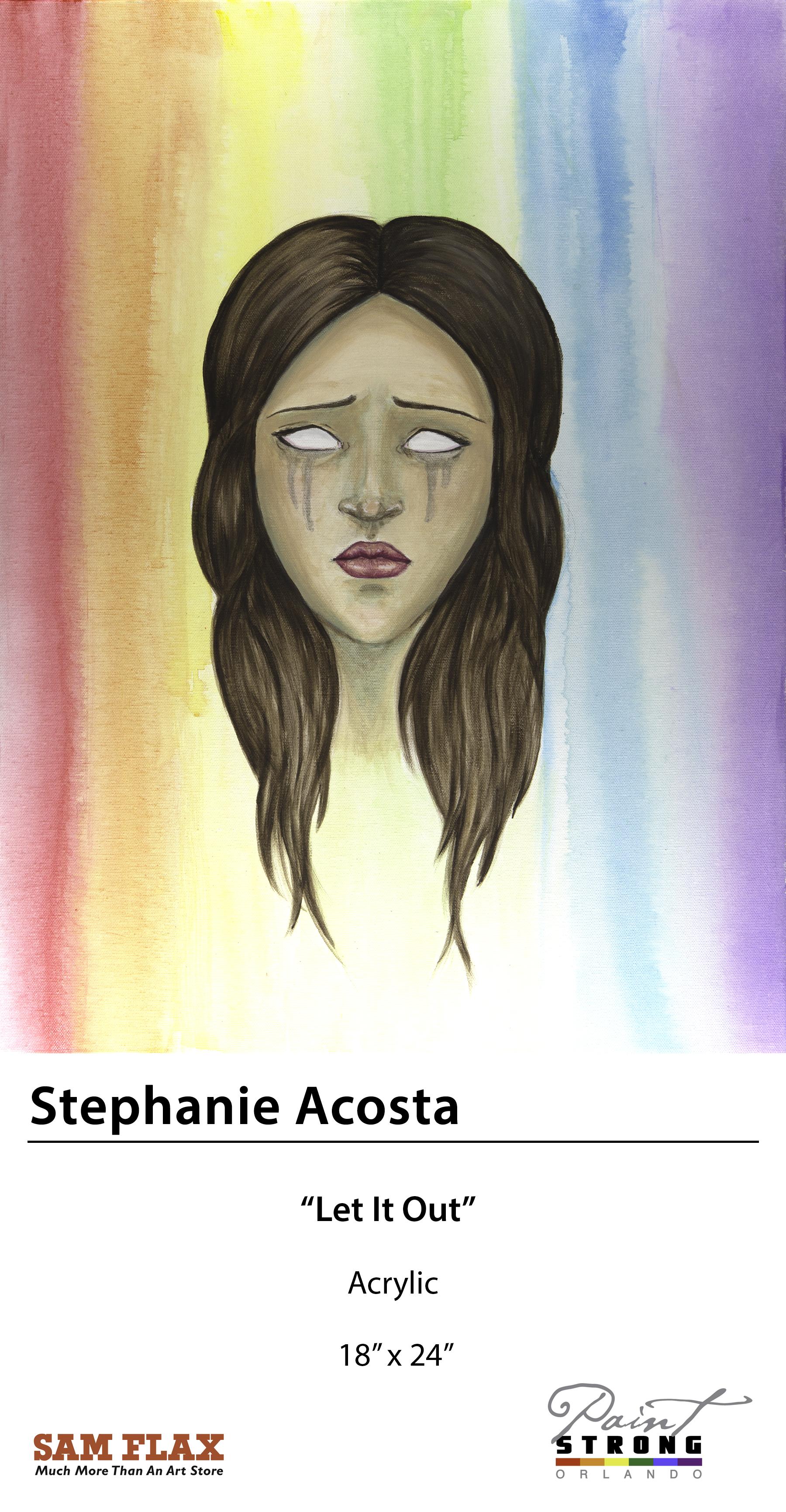 Stephanie Acosta