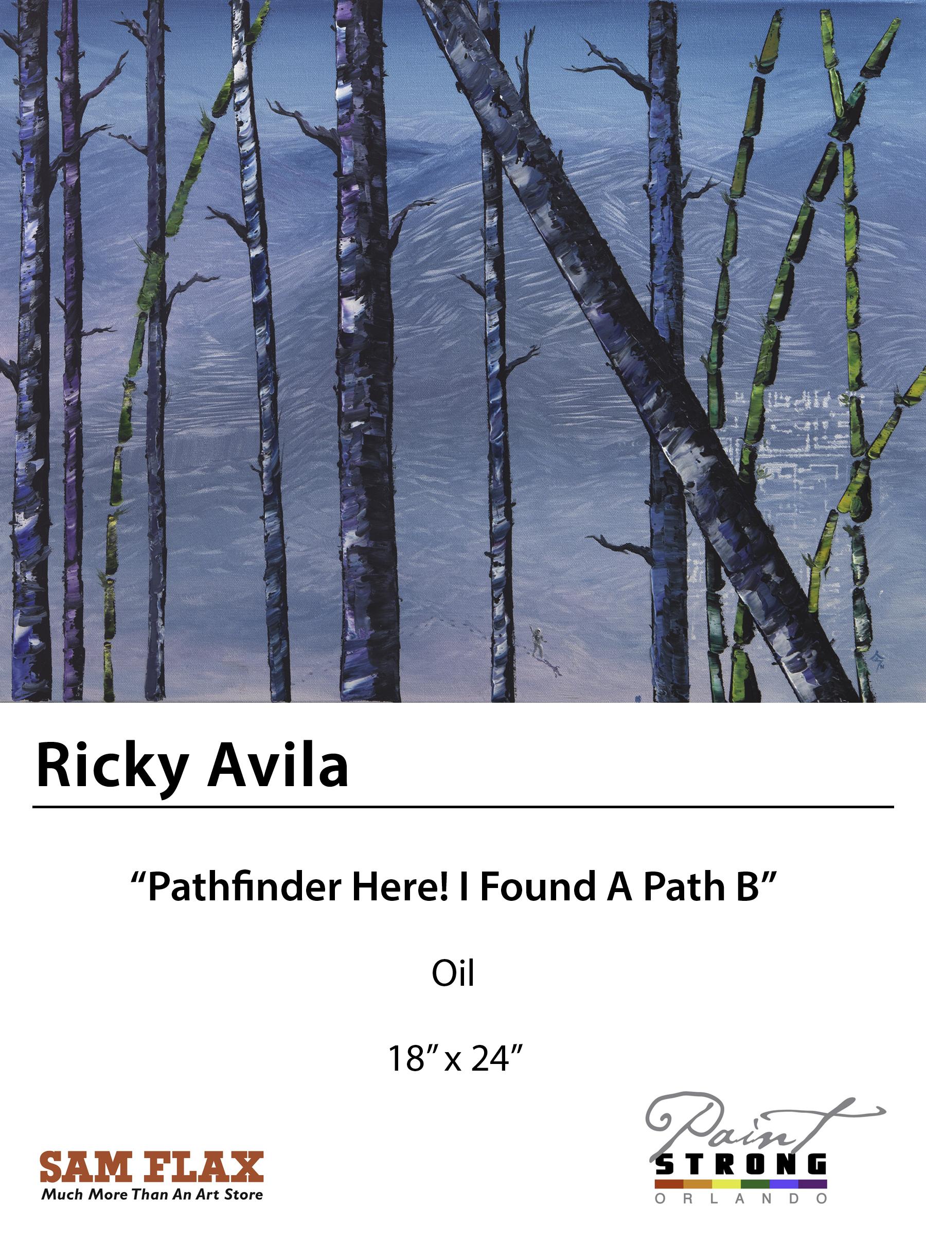 Ricky Avila