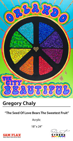 Gregory Chaly