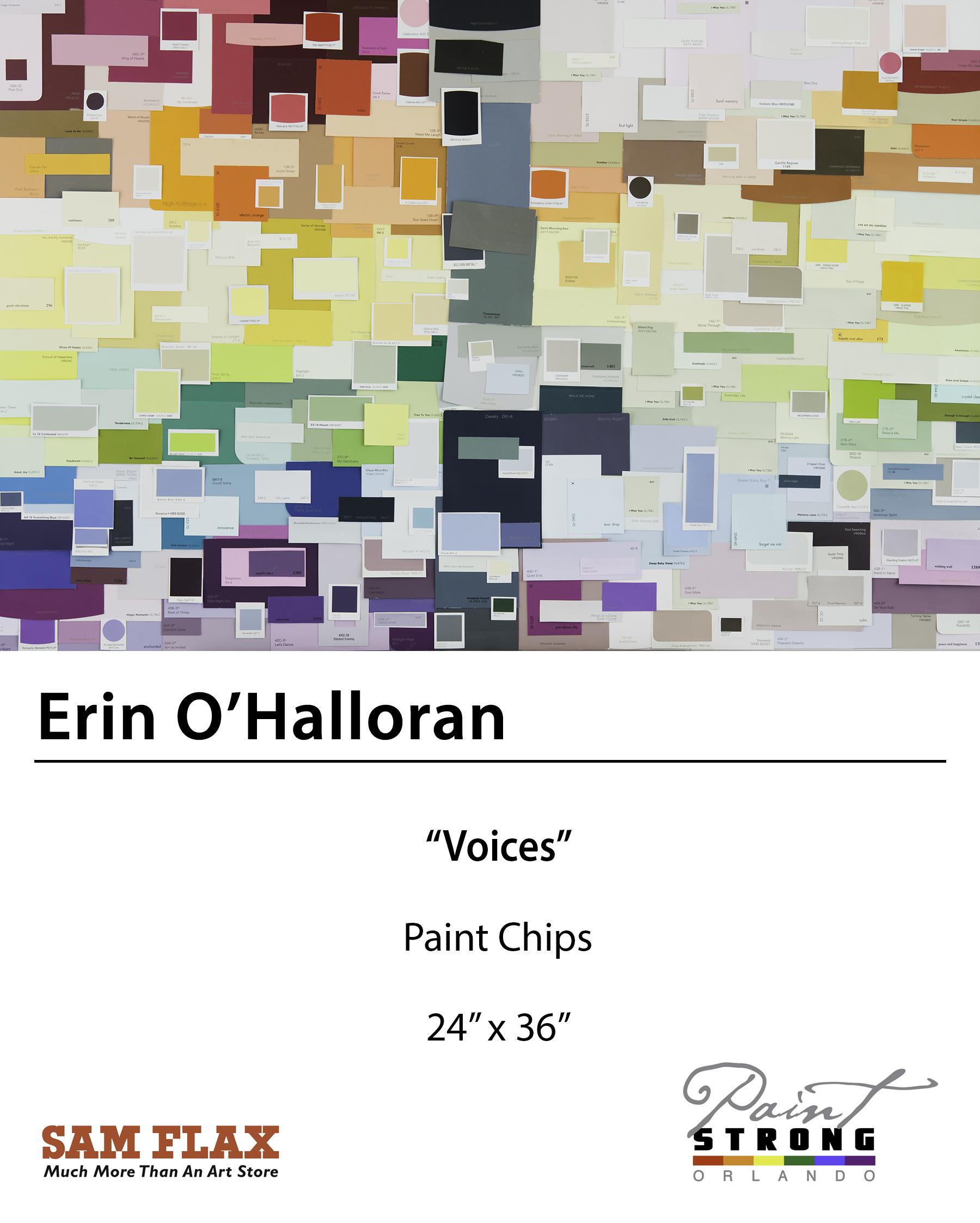 Erin O'Halloran