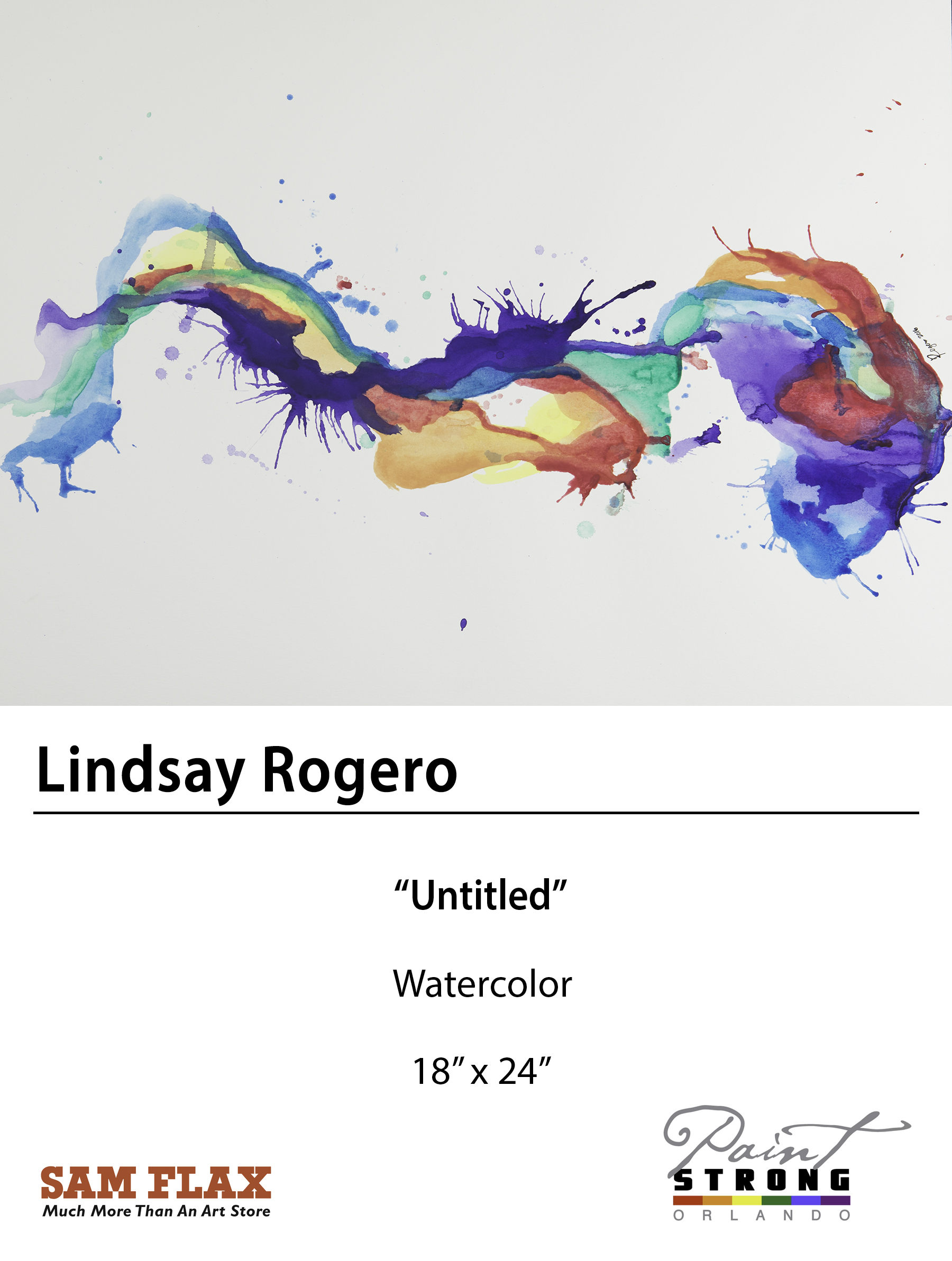 Lindsay Rogero