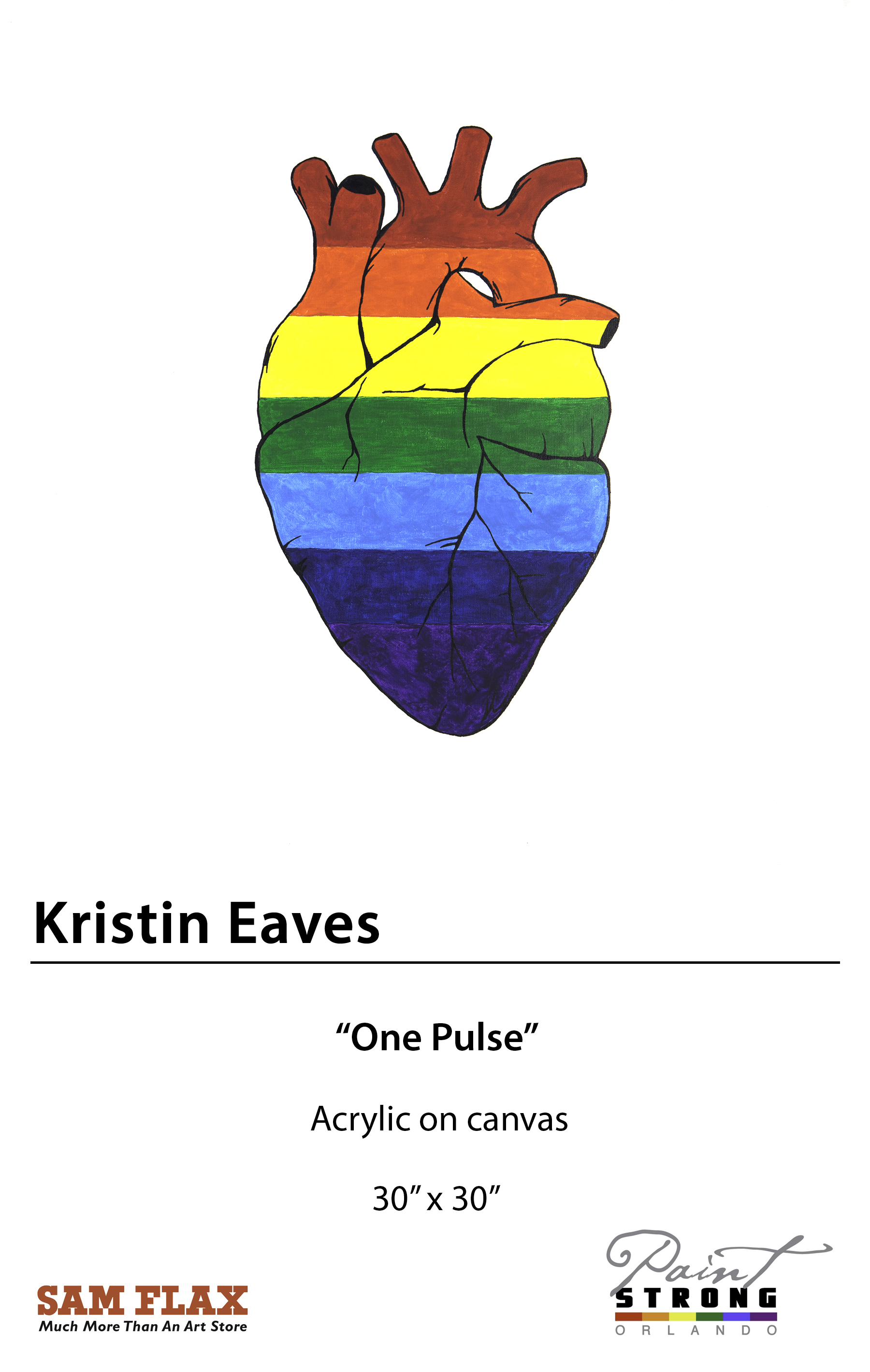 Kristin Eaves