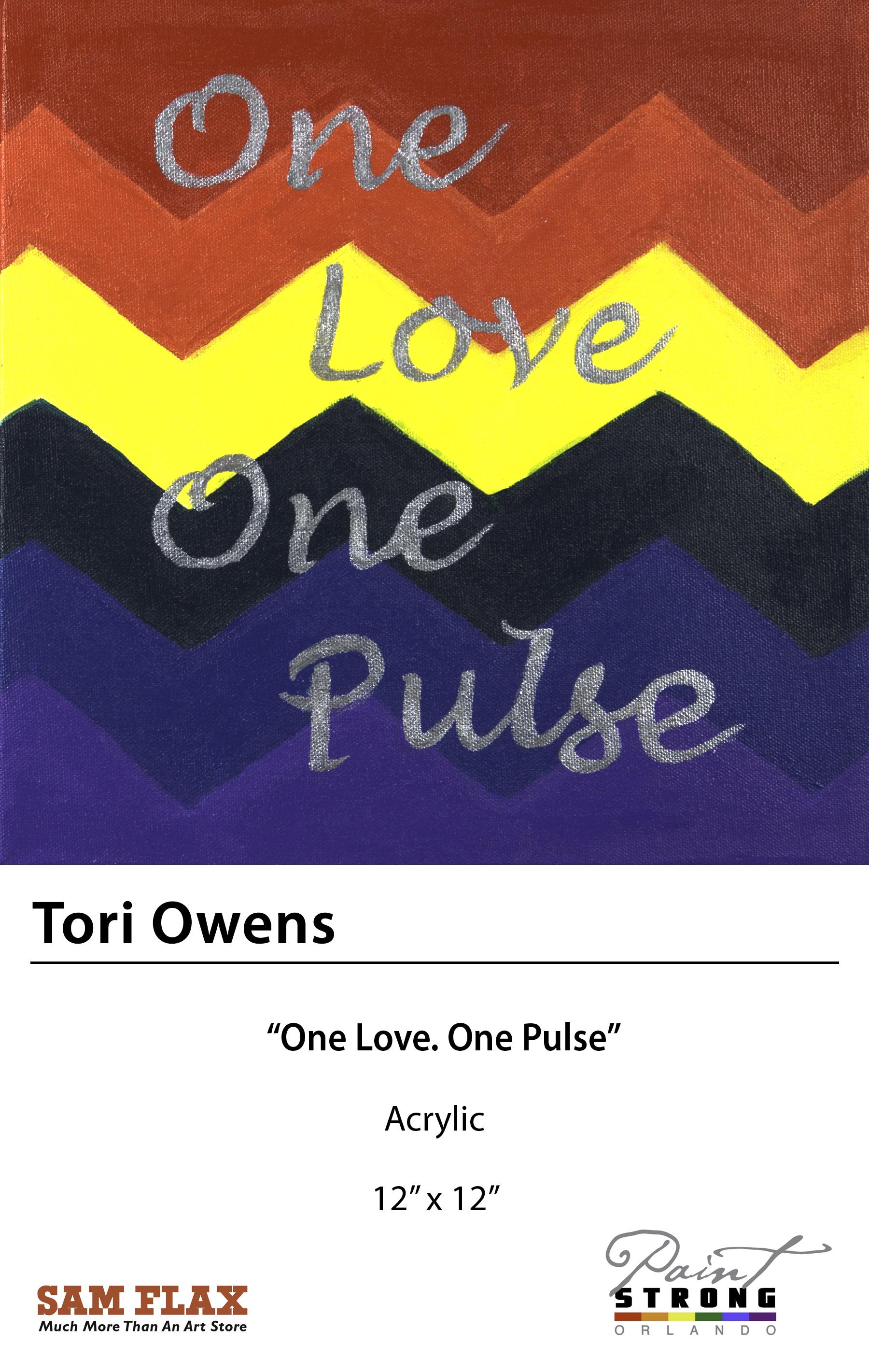 Tori Owens