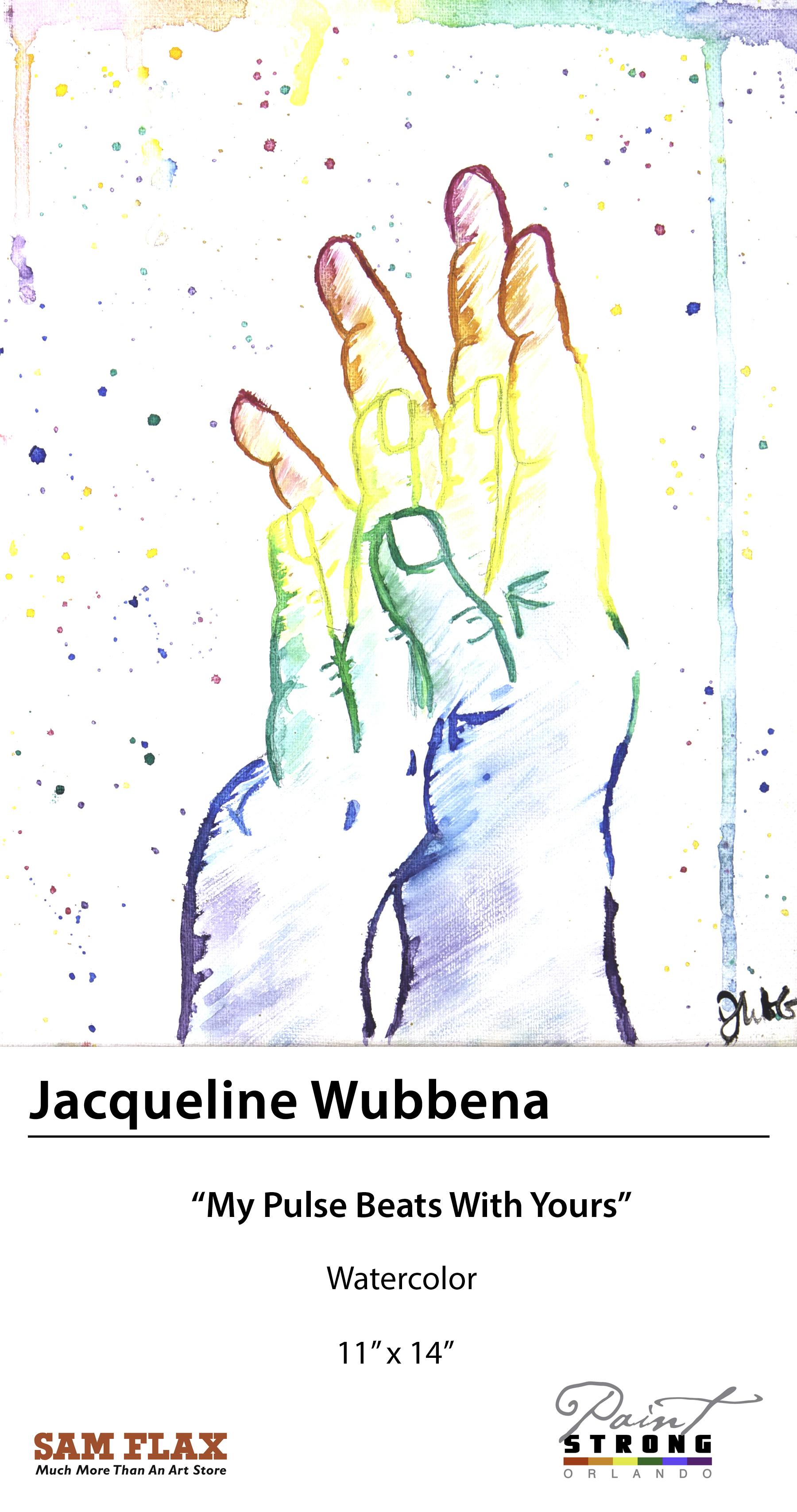 Jacqueline Wubbena