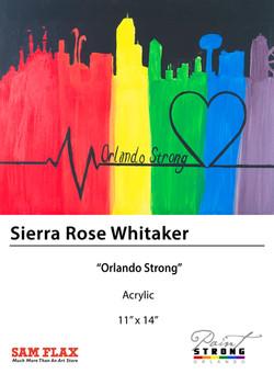 Sierra Whitaker