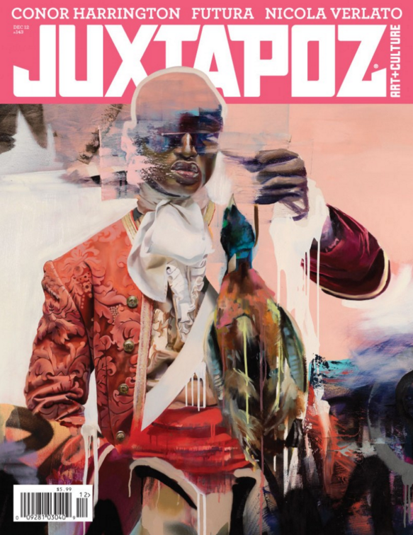 Sam Flax Orlando Juxtapoz